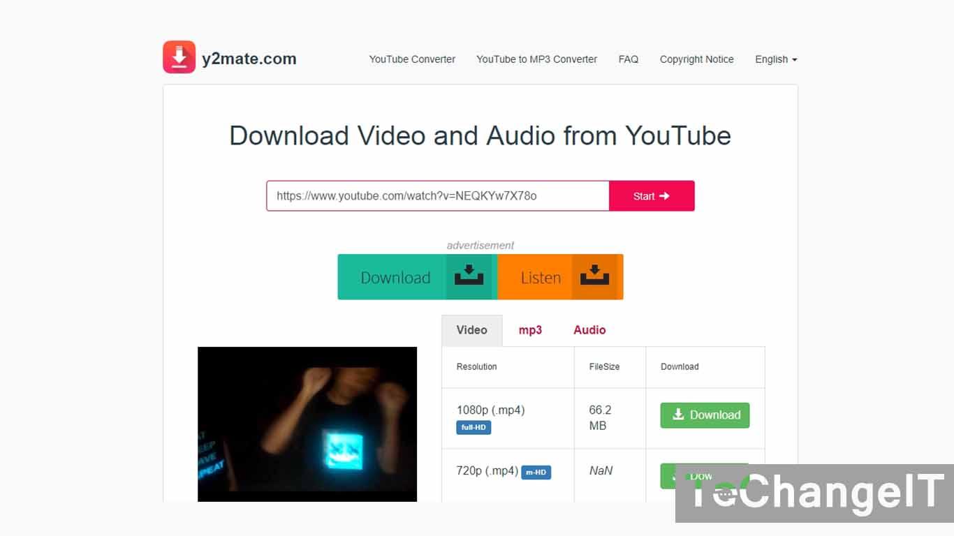 cara download video youtube di laptop tanpa aplikasi
