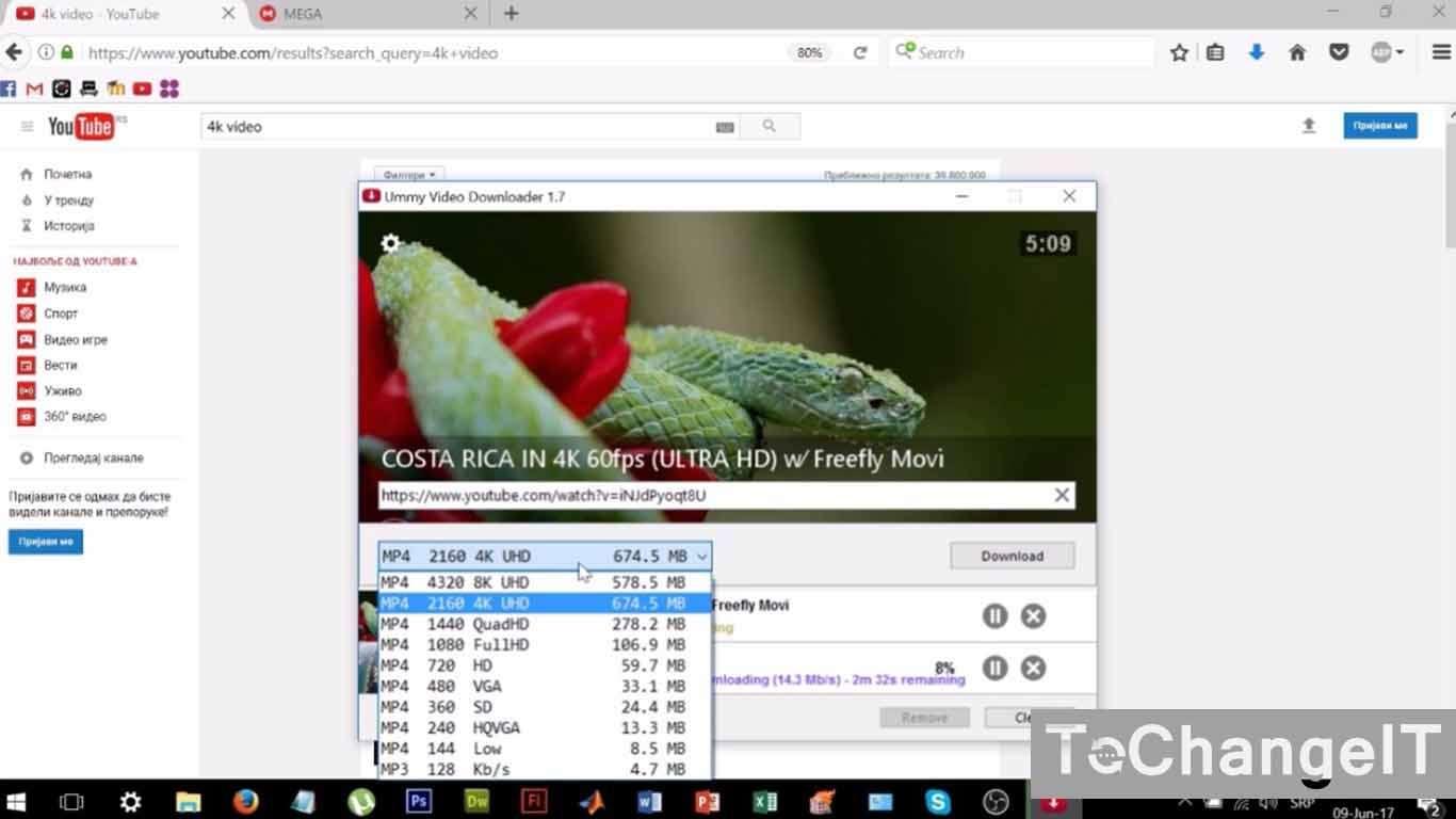 cara download dari youtube jadi mp3
