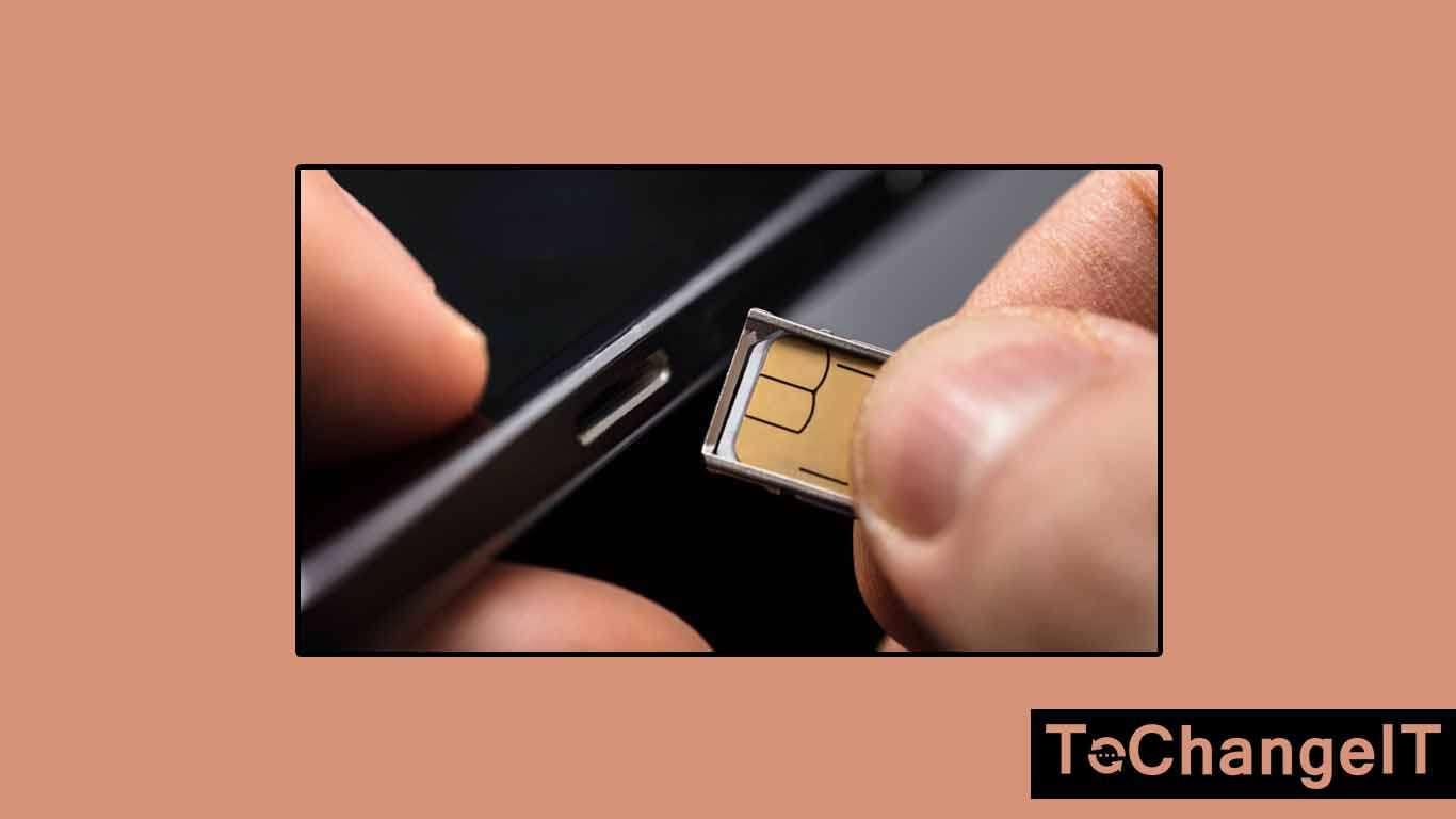 sim card tidak ada layanan samsung