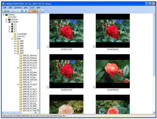 JMG Photo Printer