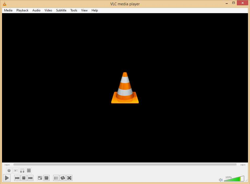 VLC video player terbaik