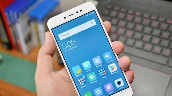 Cek Touchscreen Xiaomi Manual