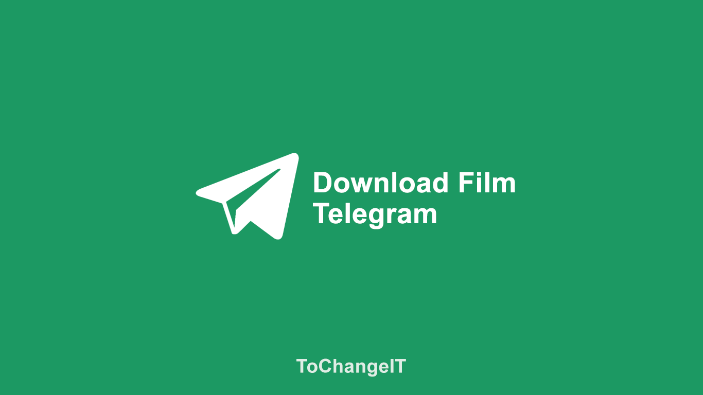 Download Film Telegram
