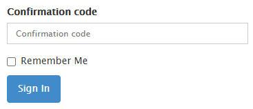 kode login telegram