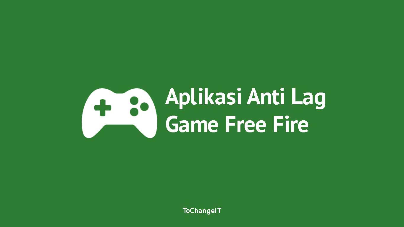 Aplikasi Anti Patah Patah Free Fire
