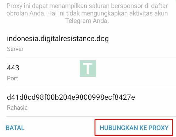 proxy telegram indonesia